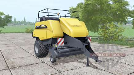 Challenger LB44B for Farming Simulator 2017