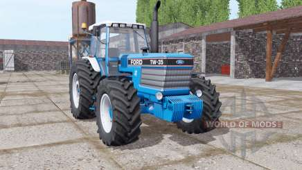 Ford TW-35 for Farming Simulator 2017