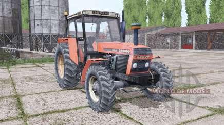 URSUS 1614 dual rear for Farming Simulator 2017