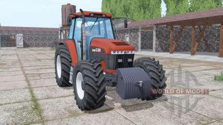 Fiatagri G190 for Farming Simulator 2017