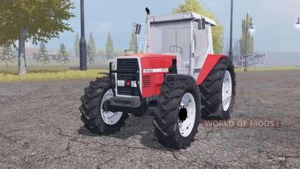 Massey Ferguson 3080 loader mounting for Farming Simulator 2013