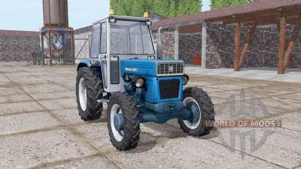 Universal 550 DTC for Farming Simulator 2017