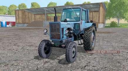 Belarus MTZ 80L for Farming Simulator 2015