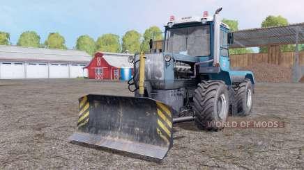 T-150K-09-25 W / blade for Farming Simulator 2015