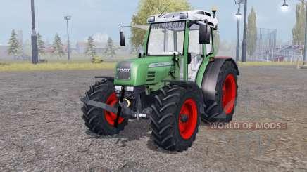 Fendt 209 front loader for Farming Simulator 2013
