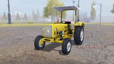 Valmet 86 id 4x4 for Farming Simulator 2013