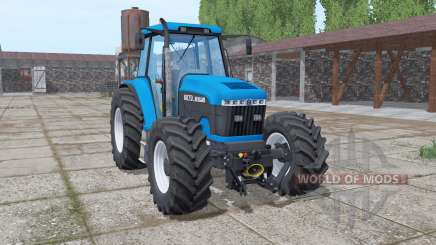 New Holland 8870 for Farming Simulator 2017