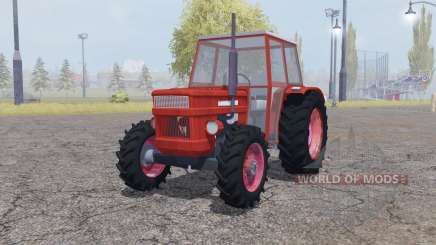 Universal 445 DT for Farming Simulator 2013