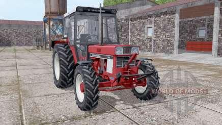 International Harvester 844 4WD for Farming Simulator 2017