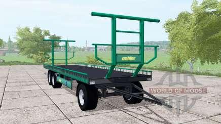 Oehler OL DDK 240 B v1.1 for Farming Simulator 2017
