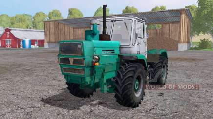 T-150K the animation parts for Farming Simulator 2015