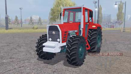 IMT 5170 DV front weight for Farming Simulator 2013