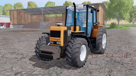 Renault 155.54 TX for Farming Simulator 2015