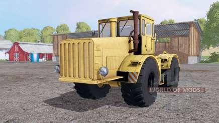 Kirovets K-700 for Farming Simulator 2015