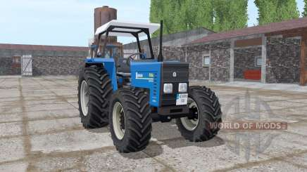 New Holland 55-56 S for Farming Simulator 2017