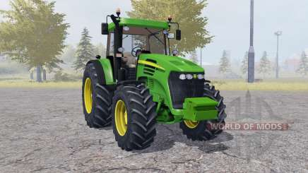 John Deere 7820 Power Quad for Farming Simulator 2013