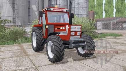 Fiatagri 90-90 DT for Farming Simulator 2017