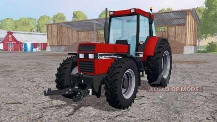 Case International 956 XL for Farming Simulator 2015