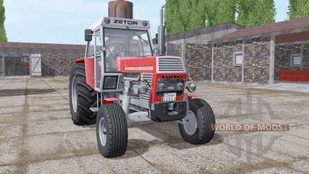 Zetor 12011 Crystal for Farming Simulator 2017