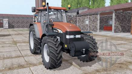 New Holland TM175 brown for Farming Simulator 2017