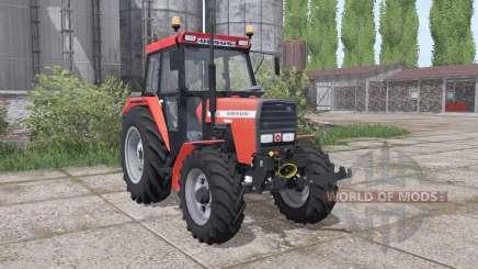 URSUS 4514 for Farming Simulator 2017
