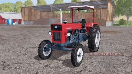 Universal 650 M for Farming Simulator 2015