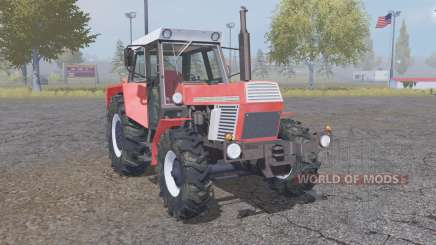 Zetor 12145 animation parts for Farming Simulator 2013