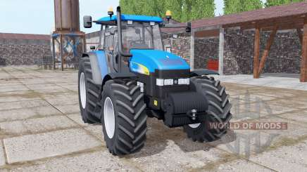 New Holland TM175 front weight for Farming Simulator 2017