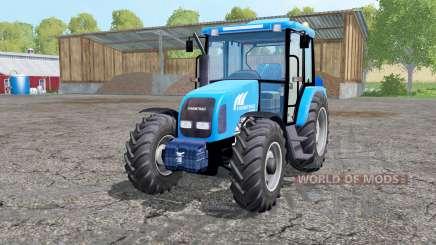 Farmtrac 80 4WD for Farming Simulator 2015