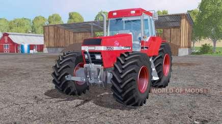 Case IH 7250 Pro for Farming Simulator 2015