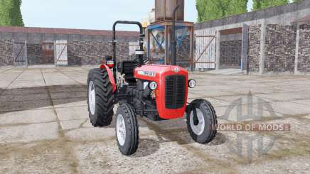 Tafe 42 DI for Farming Simulator 2017