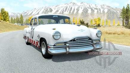 Burnside Special Oilex Racing for BeamNG Drive