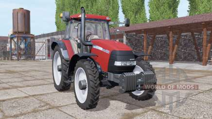 Case IH MXM 190 narrow wheels for Farming Simulator 2017