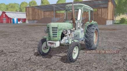 URSUS C-4011 4x4 for Farming Simulator 2015