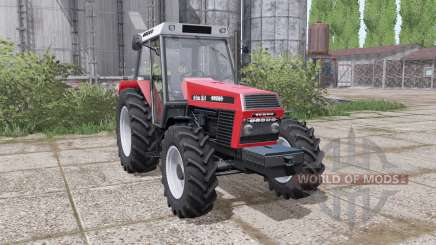 URSUS 1614 front weight for Farming Simulator 2017