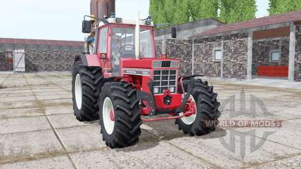 International Harvester 1056 XL for Farming Simulator 2017