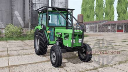 Torpedo TD 62 06 Forestry Edition for Farming Simulator 2017