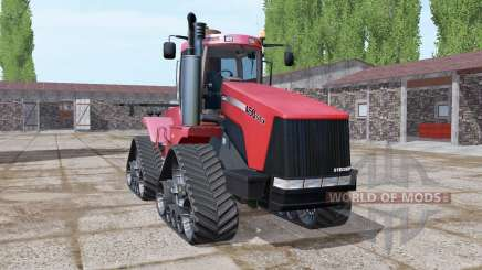 Case IH Steiger STX450 Quadtrac for Farming Simulator 2017