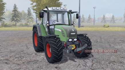 Fendt 312 Vario TMS green for Farming Simulator 2013