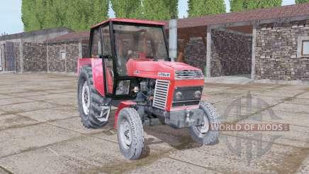 URSUS C-385 Turbo for Farming Simulator 2017
