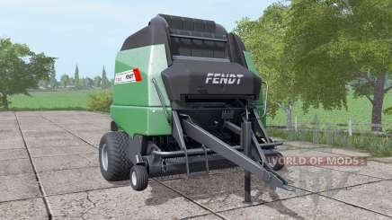 Fendt 5200 V v1.0.0.4 for Farming Simulator 2017