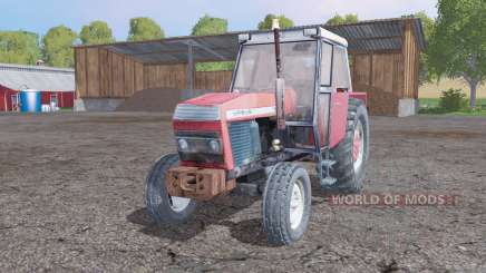 URSUS 1222 animation parts for Farming Simulator 2015
