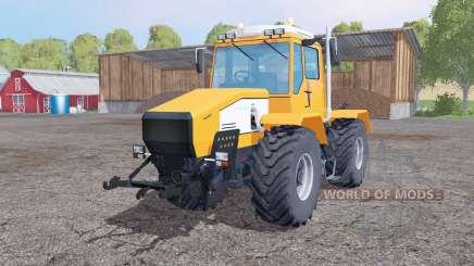 Slobozhanets HTA-220-2 for Farming Simulator 2015