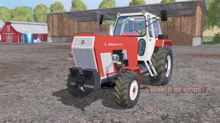 Fortschritt Zt 303-C for Farming Simulator 2015
