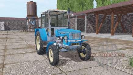 Zetor 5511 for Farming Simulator 2017