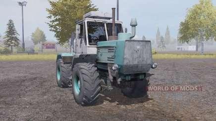 T-150K 4x4 for Farming Simulator 2013