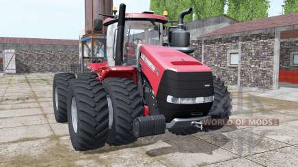 Case IH Steiger 420 for Farming Simulator 2017
