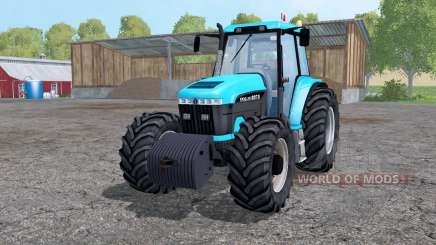 New Holland 8970 animation parts for Farming Simulator 2015