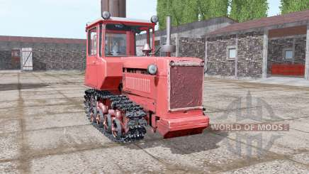 DT 75M for Farming Simulator 2017