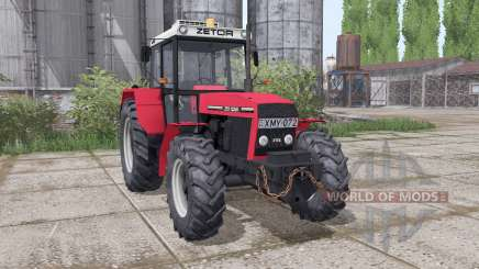 ZTS 12245 for Farming Simulator 2017